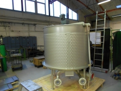 Therm-X Heat-exchanger